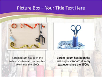 Vintage Background PowerPoint Templates - Slide 18