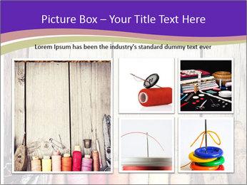 Vintage Background PowerPoint Templates - Slide 19