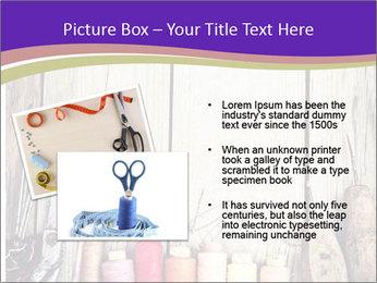 Vintage Background PowerPoint Templates - Slide 20
