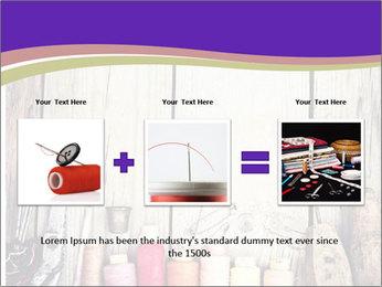 Vintage Background PowerPoint Templates - Slide 22