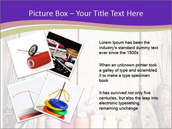 Vintage Background PowerPoint Templates - Slide 23