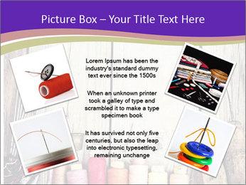 Vintage Background PowerPoint Templates - Slide 24
