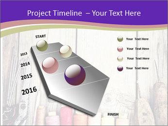 Vintage Background PowerPoint Templates - Slide 26