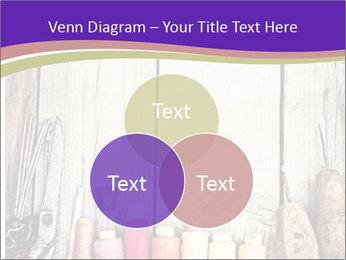Vintage Background PowerPoint Templates - Slide 33