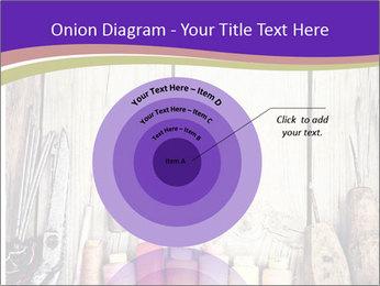 Vintage Background PowerPoint Templates - Slide 61