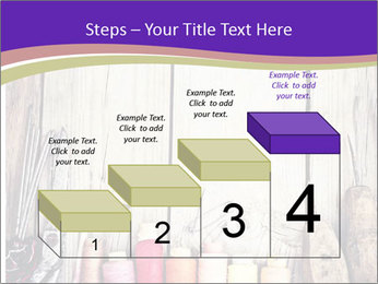 Vintage Background PowerPoint Templates - Slide 64