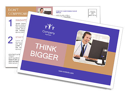 0000094754 Postcard Template