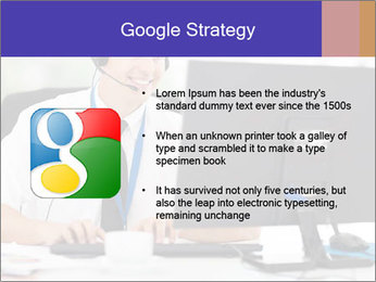 Handsome technical support PowerPoint Templates - Slide 10