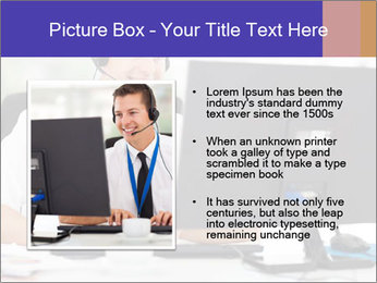 Handsome technical support PowerPoint Templates - Slide 13