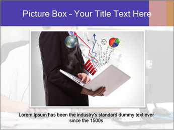 Handsome technical support PowerPoint Templates - Slide 15