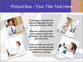 Handsome technical support PowerPoint Templates - Slide 24