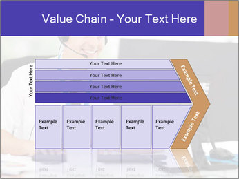 Handsome technical support PowerPoint Templates - Slide 27