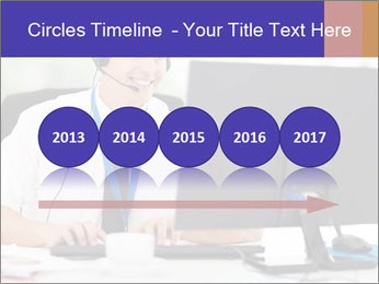 Handsome technical support PowerPoint Templates - Slide 29