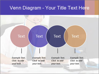 Handsome technical support PowerPoint Templates - Slide 32