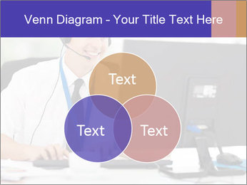 Handsome technical support PowerPoint Templates - Slide 33