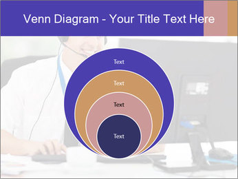 Handsome technical support PowerPoint Templates - Slide 34