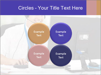 Handsome technical support PowerPoint Templates - Slide 38
