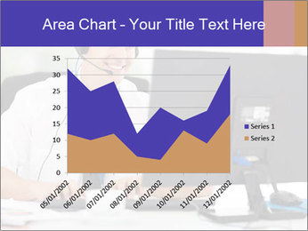 Handsome technical support PowerPoint Templates - Slide 53
