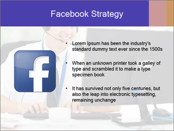 Handsome technical support PowerPoint Templates - Slide 6