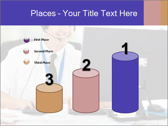 Handsome technical support PowerPoint Templates - Slide 65