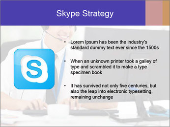 Handsome technical support PowerPoint Templates - Slide 8