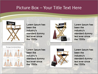 Medieval torture chamber PowerPoint Templates - Slide 14