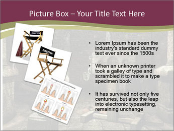 Medieval torture chamber PowerPoint Templates - Slide 17
