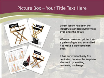Medieval torture chamber PowerPoint Templates - Slide 23