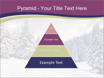 Fantastic evening winter PowerPoint Template - Slide 30