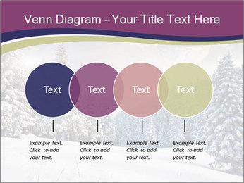 Fantastic evening winter PowerPoint Template - Slide 32