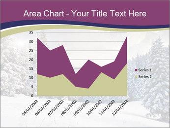 Fantastic evening winter PowerPoint Template - Slide 53