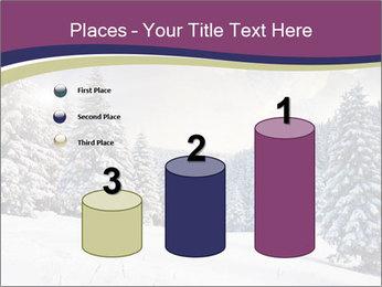 Fantastic evening winter PowerPoint Template - Slide 65
