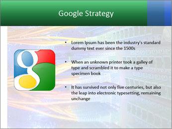 Technology center PowerPoint Templates - Slide 10