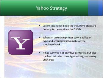 Technology center PowerPoint Templates - Slide 11