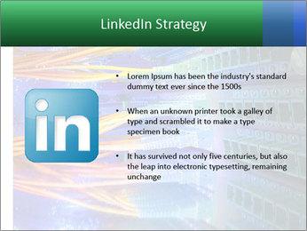 Technology center PowerPoint Templates - Slide 12