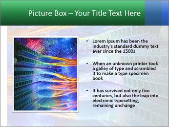 Technology center PowerPoint Templates - Slide 13