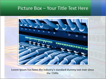 Technology center PowerPoint Templates - Slide 15