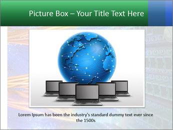Technology center PowerPoint Templates - Slide 16