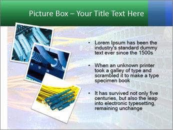 Technology center PowerPoint Templates - Slide 17