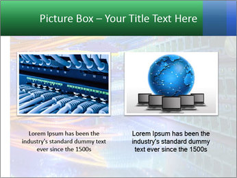 Technology center PowerPoint Templates - Slide 18