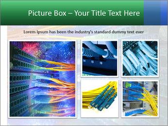 Technology center PowerPoint Templates - Slide 19
