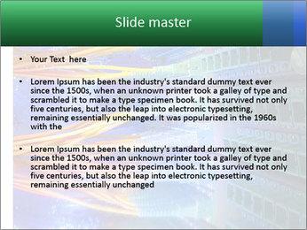 Technology center PowerPoint Templates - Slide 2