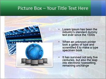 Technology center PowerPoint Templates - Slide 20