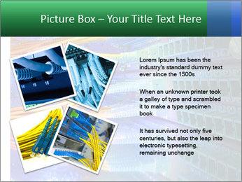 Technology center PowerPoint Templates - Slide 23