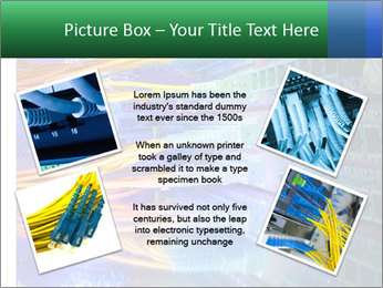 Technology center PowerPoint Templates - Slide 24