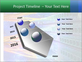 Technology center PowerPoint Templates - Slide 26