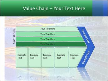 Technology center PowerPoint Templates - Slide 27