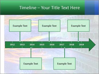 Technology center PowerPoint Templates - Slide 28