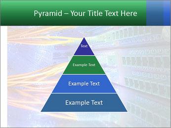 Technology center PowerPoint Templates - Slide 30