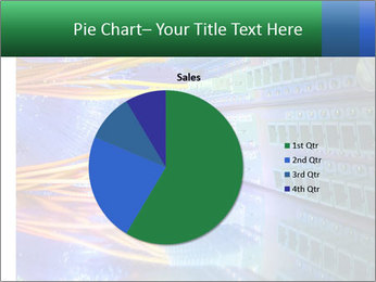 Technology center PowerPoint Templates - Slide 36